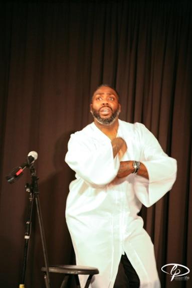 comedy show 10