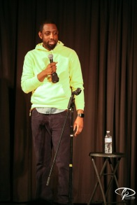 comedy show 12